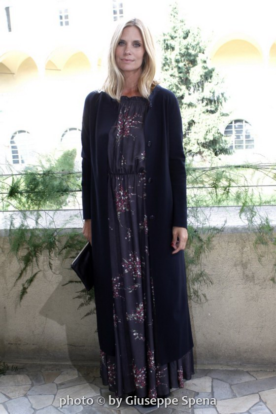 Filippa Lagerback 2016 Luisa Beccaria