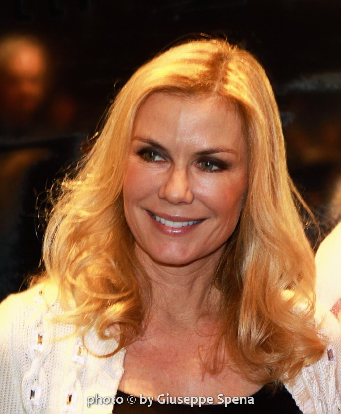 "Katherine Kelly Lang ""Brooke"""