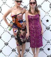 Paola e Chiara 2013 Frankie Morello