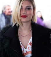 Emma Marrone 2013 - Costume Nationa