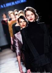 Francesca  Liberatore  - Giuseppe Spena Official photographer