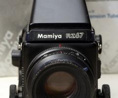 Mamiya RZ 67 pro