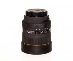 Sigma 12-24 f4.5-5.6 DG AF for Canon