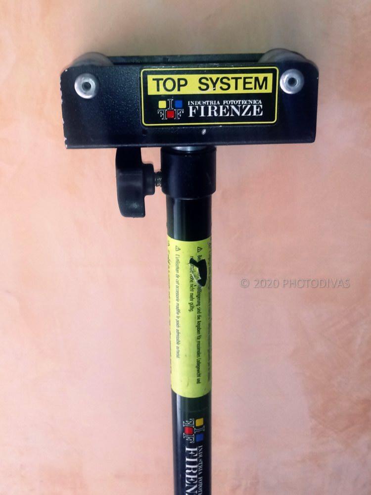 Top Systema Industria fototecnica Firenze