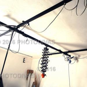 """Attrezzatura Studio Fotografico """"Usato"""""""