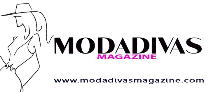 Nuovo sito Modadivas Magazine